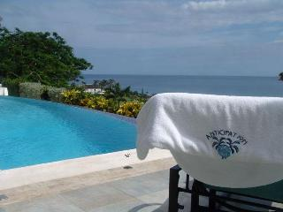 Anticipation Villa - Luxury Jamaica Villa - Montego Bay vacation rentals