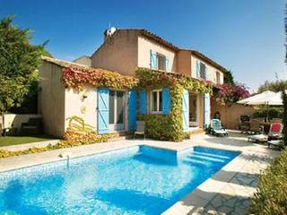 French Riviera villa near Mandelieu 0111 - Castillon-du-Gard vacation rentals