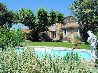 Superb renovated landhouse near Arles 0161 - Castillon-du-Gard vacation rentals