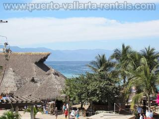 Plaza Mar 306 on Los Muertos Beach (Oldt Town) - Puerto Vallarta vacation rentals