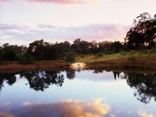 Cloudlake Mountain Retreat - Toowoomba vacation rentals