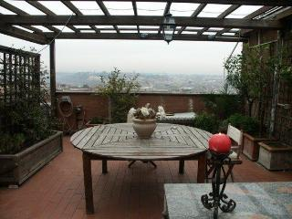 Charming Apart with penthouse (Trastevere 10) - Rome vacation rentals