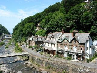 3- 4 Beds house, Exmoor National Parks river views - Lynmouth vacation rentals