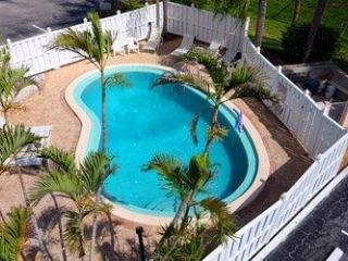 Castle Beach Condo - Fort Myers Beach vacation rentals