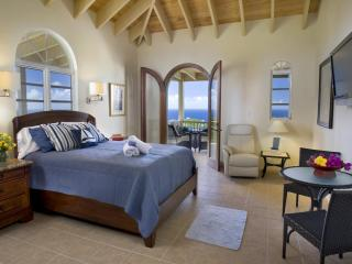 Villa IntimaSea -Panoramic Views -  BOOK NOW - Chocolate Hole vacation rentals