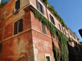 Lovely apart sleeps 6 in the centre (Trastevere 7) - Rome vacation rentals