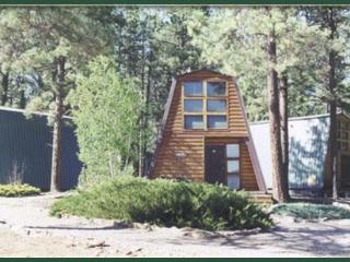 Echo Basin Ranch Cabins & RV Park - Durango vacation rentals