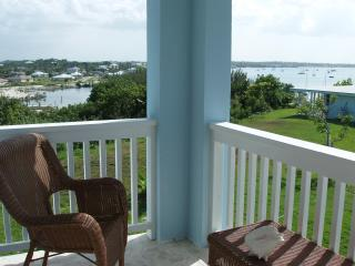 Outa The Blue 2/2 hilltop views of sea of Abaco - Marsh Harbour vacation rentals