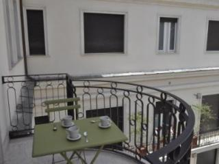SantaMariaMaggiore1 Brand new 1 bedroom apt (SMM1) - Rome vacation rentals