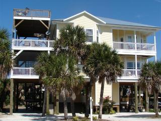 Moondance of N. Captiva 4 Bed 3 FB, Pool, Elevator - North Captiva Island vacation rentals