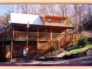 Bearadise - Gatlinburg vacation rentals