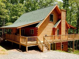 Black Bear Log Cabin - Boone vacation rentals