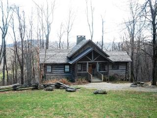 THE DEN - Boone vacation rentals