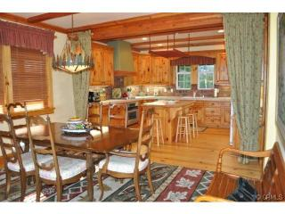 Luxurious Log Retreat with Spectacular Lake view - Lake Arrowhead vacation rentals