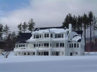 Elegant, Secluded, Manchester Village Vermont Home - Manchester vacation rentals
