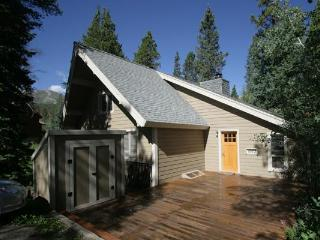 BCL - Pet Friendly, 4 Masters, Hiking, Wii,Hot Tub - Breckenridge vacation rentals