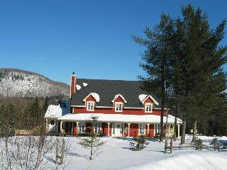 Mont Tremblant - 5 Bedroom spacious country home
