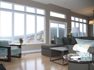 New luxury holiday home with ocean & island views - Newfoundland and Labrador vacation rentals