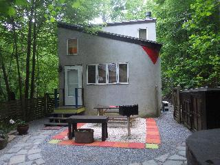 Moonbeam Bungalows-, Asheville