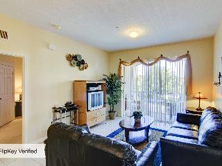 Windsor Hills 3 Bedroom Condo, Less Than 2 Miles to Disney, Kissimmee