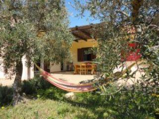 Great value, peaceful B and B close to the sea, Scopello