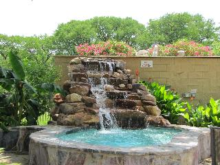 AWESOME New Braunfels Waterfront Condo Waterwheel