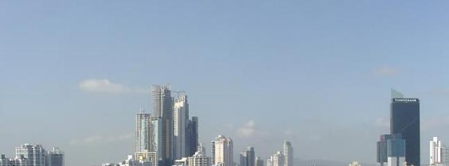 View - TERRASOL 3 BEDROOMS - Panama City - rentals