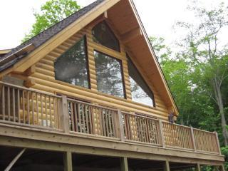 Cozy Catskills Country Cabin - Halcottsville vacation rentals