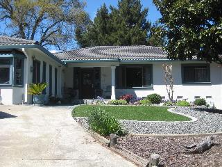 3 bd/3ba Home + office, Ukiah, Ca. 2500sq' lovely