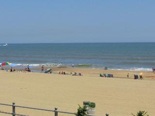Ocean Front Condo Virginia Beach Boardwalk Kamla