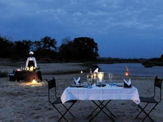 The Retreat, Selous - Masai Mara National Reserve vacation rentals
