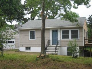East Falmouth Waterview Summer Rental - East Falmouth vacation rentals