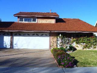 DISNEY HOME - 5 bedrooms/3 baths/pool/spa/sauna - Anaheim vacation rentals