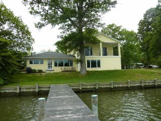 Oyster Harbor Waterfront Oasis - Annapolis vacation rentals