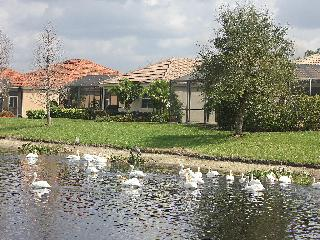 Tropical vacation Tara golf and country club condo - Bradenton vacation rentals