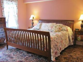 Vintage Prince George--Special November/Dec Rates! - Annapolis vacation rentals
