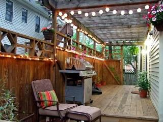 West Street Wonder - Annapolis vacation rentals
