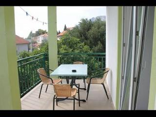 5802 SA2(2+2) - Gradac - Supetar vacation rentals