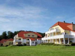 Vacation Apartment in Koserow - 807 sqft, warm, comfortable, friendly service (# 3072)