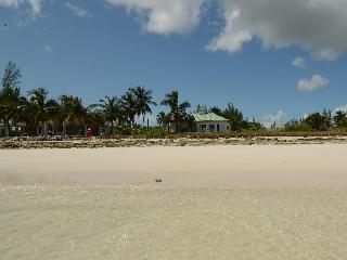 Pelican Point Beach House - Grand Bahama vacation rentals