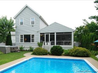 Eastport Petite Resort--Perfect Thanksgiving Home! - Annapolis vacation rentals