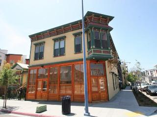 Newly Rebuilt Victorian Apartments Downtown - San Diego vacation rentals