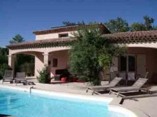 Villa & Studio For 10 Pers Heared.pool & Barbecue - Montauroux vacation rentals
