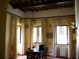 Spacious and elegant apartment in Florence center. - Florence vacation rentals
