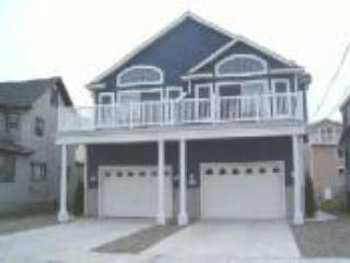 5 bedroom, 3 bath Townhome In Sea Isle City NJ - Sea Isle City vacation rentals