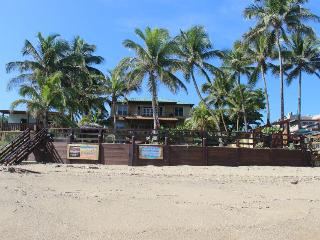 Beachfront Penthouse - Sandy Beach (Pelican Point), Rincon