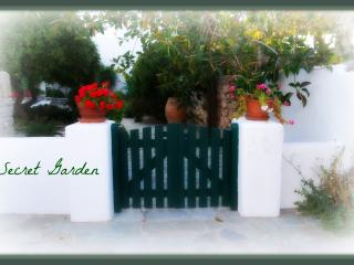 Secret Garden maisonette 2 - Naoussa vacation rentals