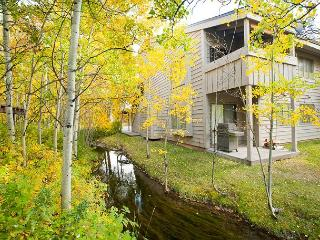 5123 Foxtail - A Beautiful Condo in the Aspens! - Jackson vacation rentals