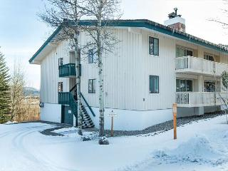 White Ridge B2 - In the Heart of Teton Village! - Jackson vacation rentals