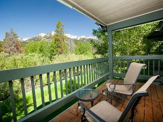 Aspen Shadows - Unobstructed Mountain Views! - Jackson vacation rentals
